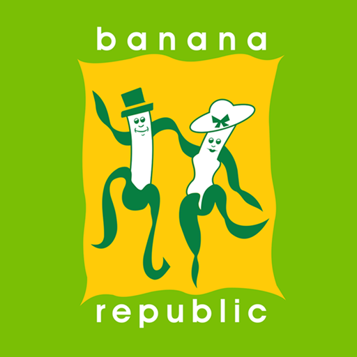 Banana Republic bar